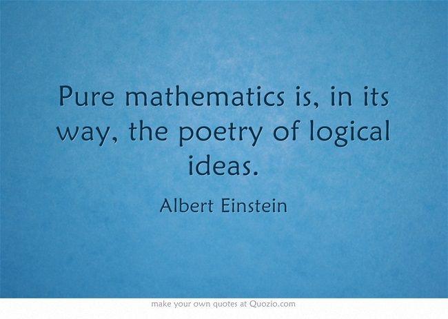 Beauty Of Math Quotes Sayings Postcard: 525 Best Mathematics Images On Pinterest