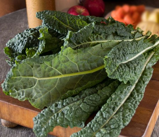 The 11 Best Smoothie Ingredients: Kale http://www.rodalenews.com/smoothie-ingredients
