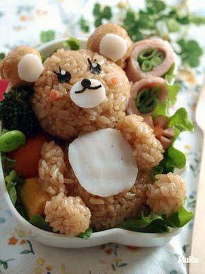artistic food | Food Art