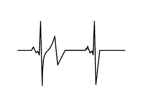 Heartbeat Valentine S Day Svg By Polpo Design 4