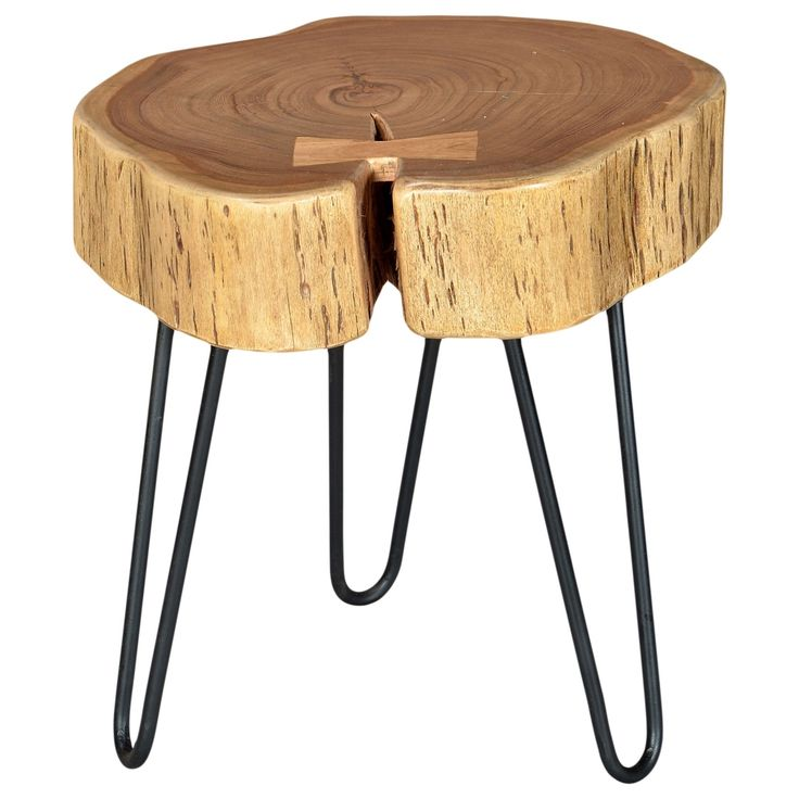 Adele  Side Table   by Moe's Home Collection