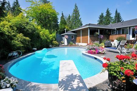 Best 20 Gunite Pool Ideas On Pinterest Swimming Pools
