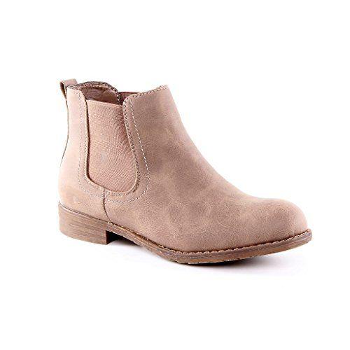 DAMEN STIEFELETTEN Stiefel Schuhe - http://on-line-kaufen.de/jumex/36-eu-damen-stiefeletten-stiefel-schuhe-4