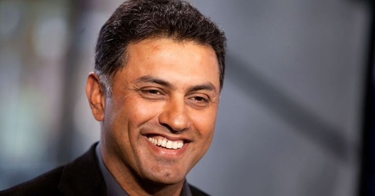 In a Surprising Move Nikesh Arora Resigns from Softbank!
