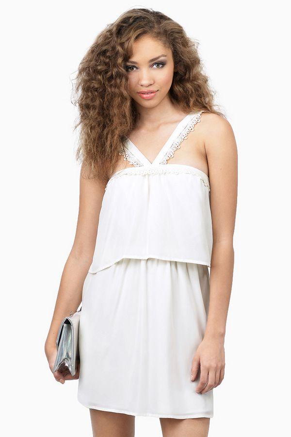 Top Half Dress at Tobi.com #shoptobi
