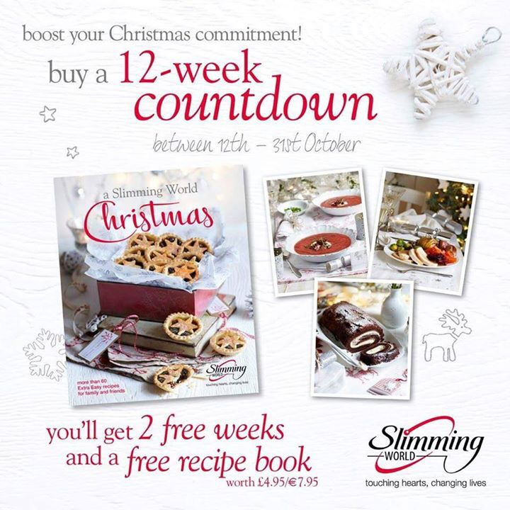 41 Best Slimming World Offers Images On Pinterest