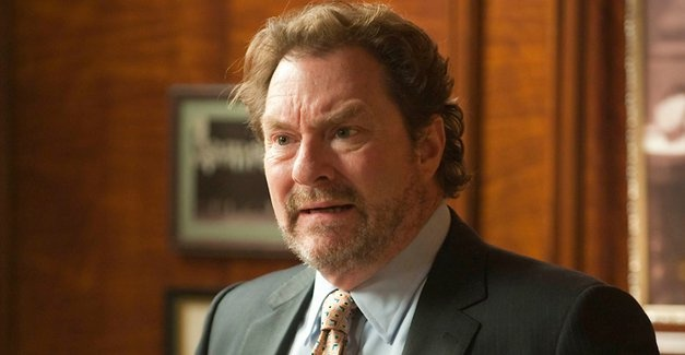Stephen Root. The Man.