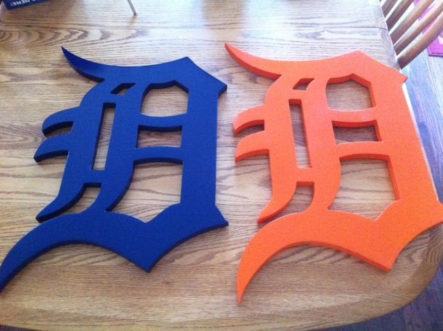 Detroit Tigers Ode English D wall Hanging by cwfreitas on Etsy  Detroit  TigersBoy BedroomsBedroom DecorBedroom. 17 best Detroit Tigers Bedroom Decor Ideas images on Pinterest