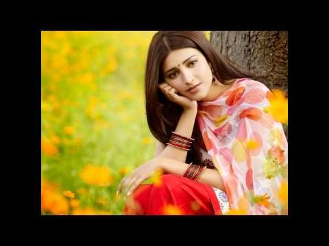 Shruti Hassan Video and Shruti Hassan Wallpapers Video