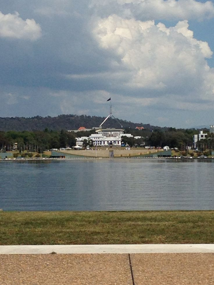 Capital hill Canberra