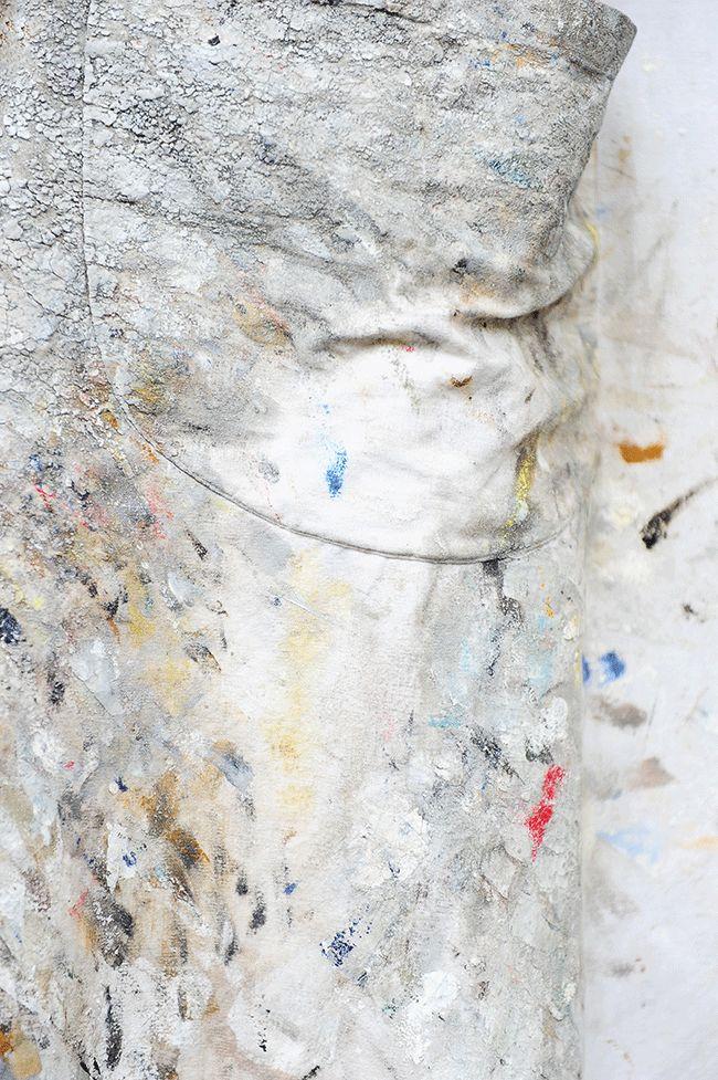 Isabelle de la Touche, artiste peintre, Yverdon, Suisse www.delatouche.com