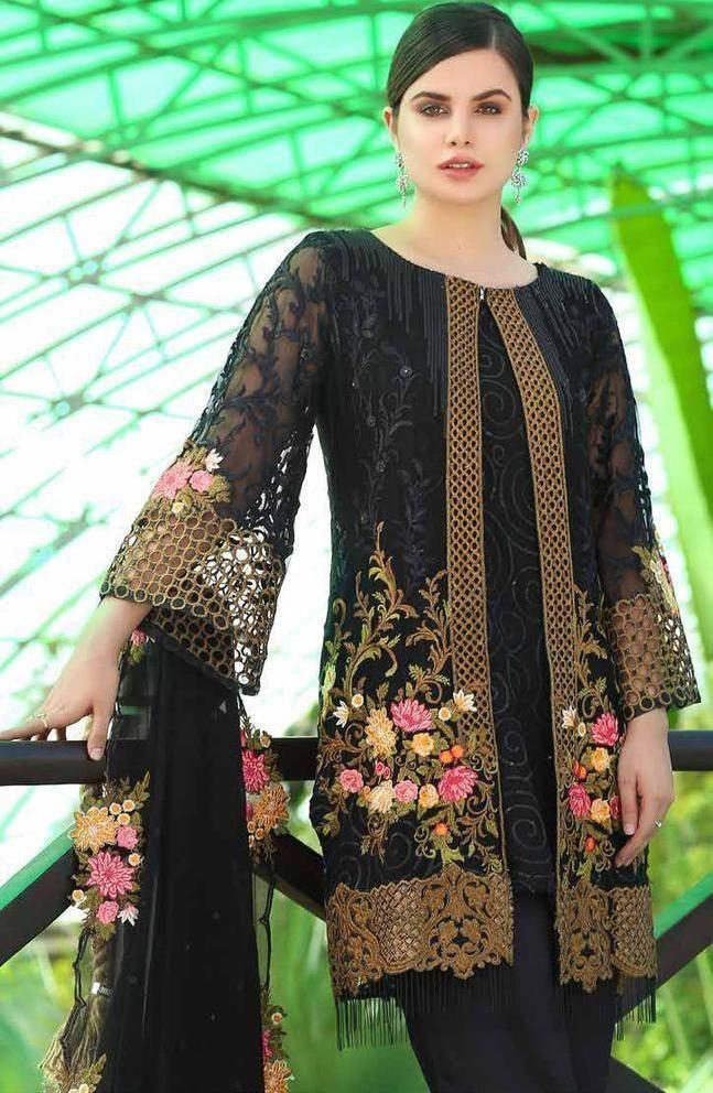 75440278 Latest Designs Emaan Zara winter dresses | Jewelry in 2019 | Fashion ...