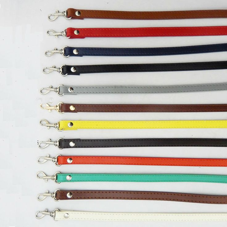 Adjustable Bag Strap Crossbody Replacement Shoulder Handbag Wallet Handle Purse #Unbranded