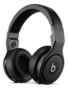 Beats Pro Over-Ear Headphones - Infinite Black  http://store.apple.com/xc/product/MHA22AM/B