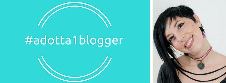 """La mia adozione a Francesca Borghi per #adotta1blogger direttamente da Pistoia mentre mi diverto al WEBAGEL. Oggi è il momento di """"Il Diav..."""