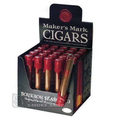 Maker's Mark Cigars