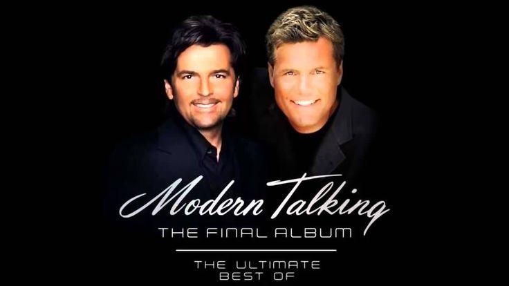 Modern Talking   The Final Album  The Ultimate Best Of Full Album   YouTube