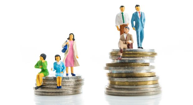 Gender Pay Gap Healthcare : healthcare, gender, pay gap, salary gap
