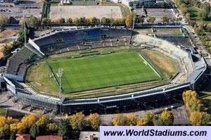 Stadio Mario Rigamonti, Brescia : Brescia-Juventus