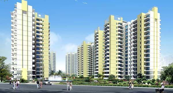 5 Best Projects offering 2, 3, and 4BHK Residential Flats in Noida...