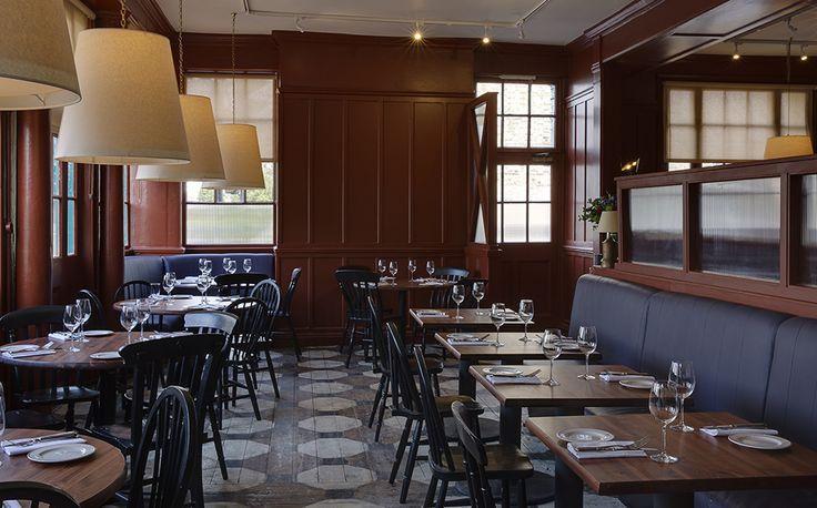 The Richmond, Hackney: quick restaurant review
