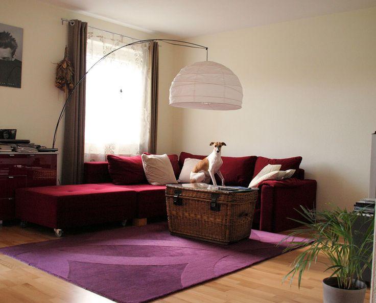 Design : Wohnzimmer Grün Beige ~ Inspirierende Bilder Von ... Wohnzimmer Beige Rot