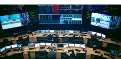What is a Network Operations Center (NOC)?
