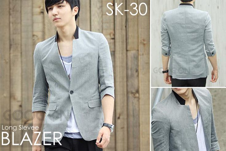 Jaket Korean Style (SK-30)