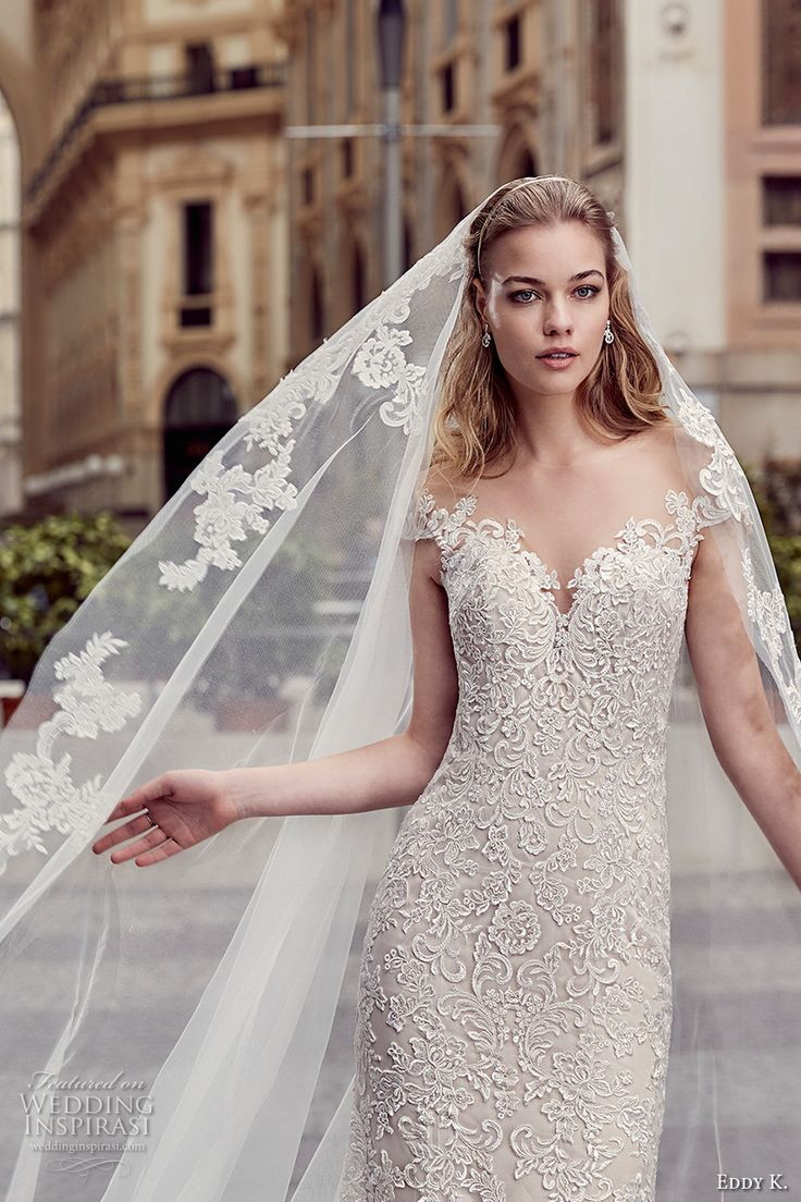Iris noble wedding dress   best  BRIDAL COLLECTION images on Pinterest  Bridal