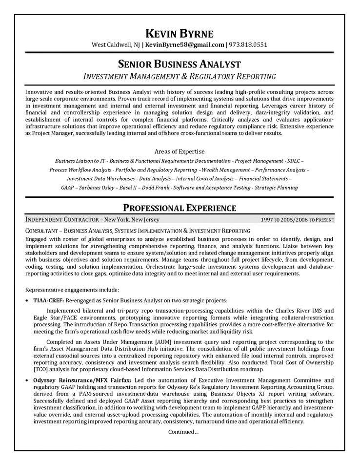 Resume. Senior Business Analyst Resume Format Business Analyst Senior Resume Workbloom 135933271 Sample Resume For Business Objects Resume Business Analyst Resume Indeed Entry Level Busine. business analyst resume