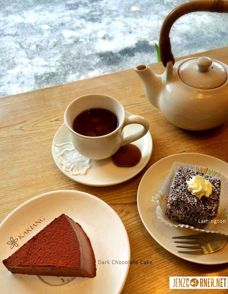 Kakiang Bakery  Jl. Pengosekan Ubud – Bali ph. +62 (361) 971 549