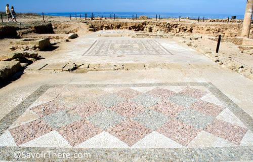 Things to see in Cyprus | Paphos
