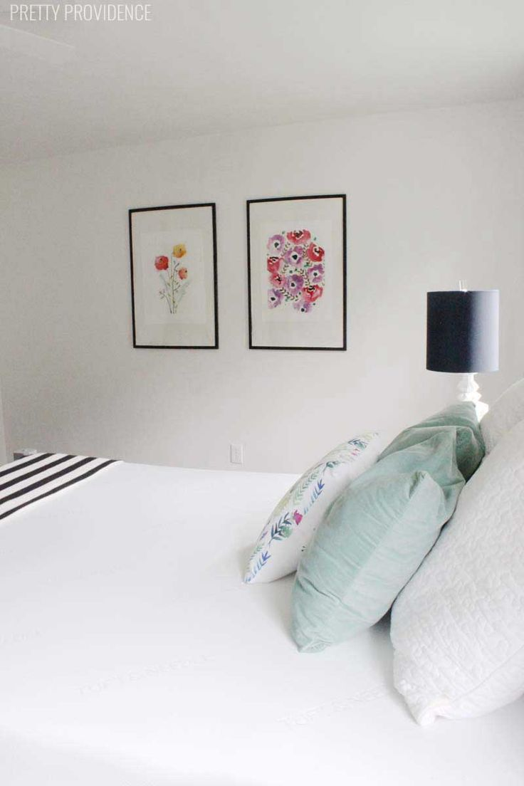 Bright White Bedroom: 1000+ Images About Home Decor On Pinterest