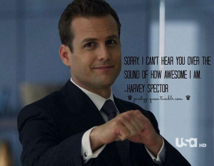 #SuitsUSA #Suits #HarveySpecter #Harvey prodigy-queen.tumblr.com