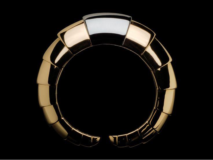 Massimiliano Bonoli - Moving Bracelet