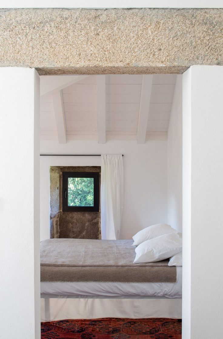 The Atmosphere at a Country Home in Ulloa, Lugo by Studio Ventura.   Read more                           For more atmospheres see me in...