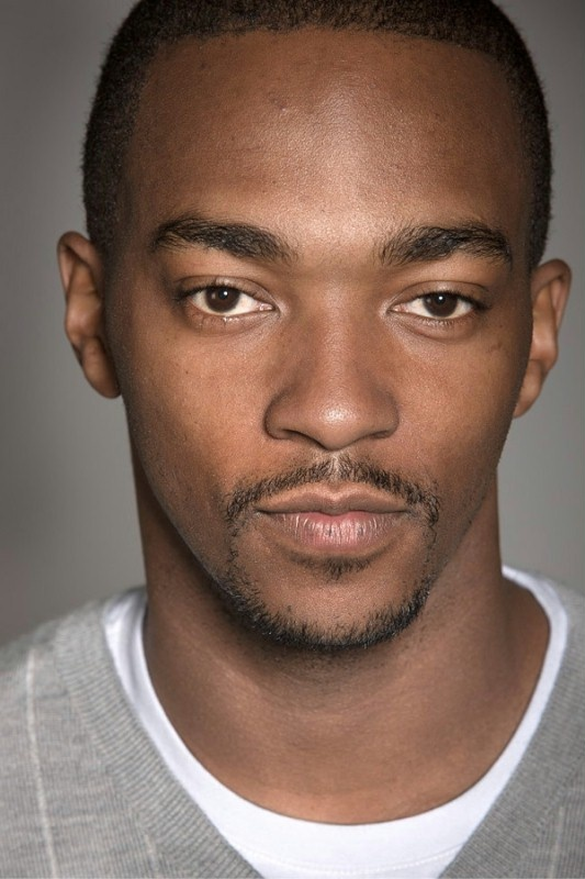 Anthony Mackie. So much talent that it frustrates me to think why he's not getting enough casting love.