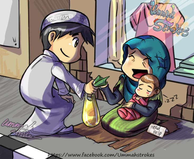 giving charity by madimar.deviantart.com on @DeviantArt
