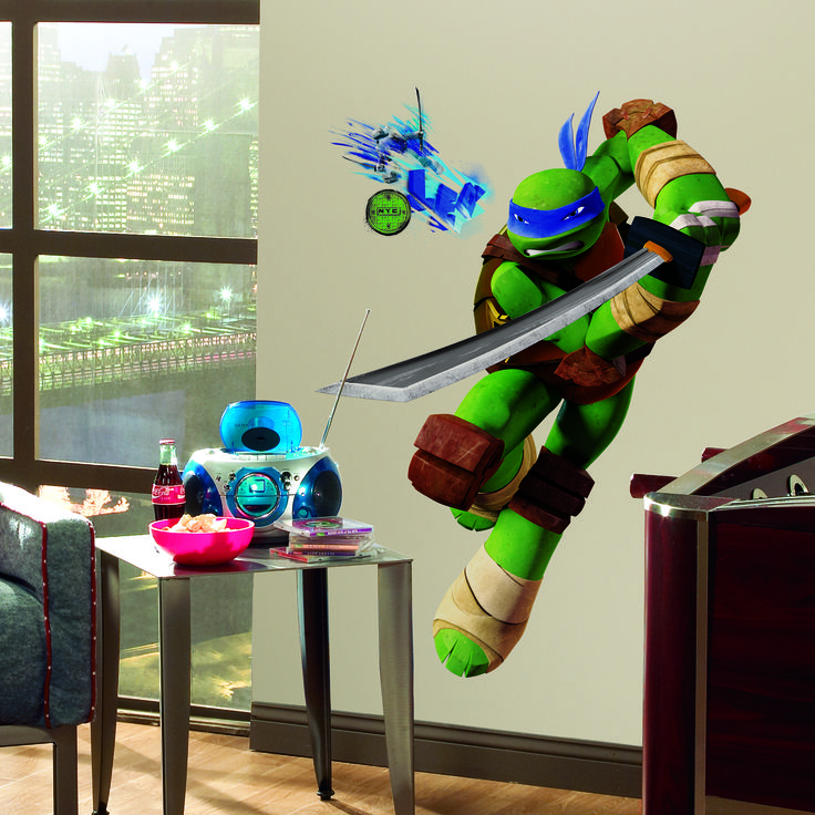 The 25+ best Ninja turtle decorations ideas on Pinterest | Teenage ...