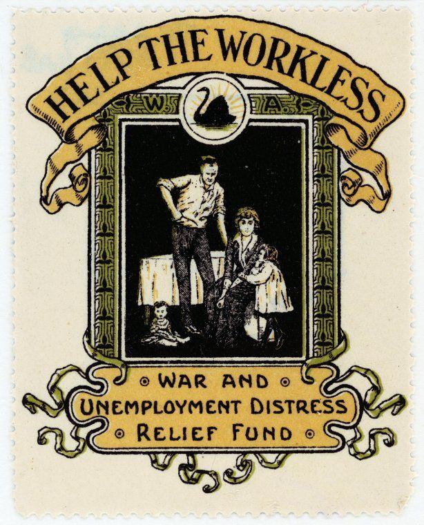 PR8499/LAB/343: Help The Workless