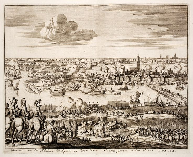 15.05-13.07.1599.Siege of Zaltbommel by the Spanish by Hugo Grotius.Mendoza retreated and the Spanish army then found itself in chaos:mutinies took effect and as a result further operations were suspended for a number of years.As a result,the Dutch and English followed with a counter-offensive in the Spanish Netherlands.In 1572 the city of Zaltbommel had declared independence from Spanish authority and had switched their allegiance with the Sea Beggars.
