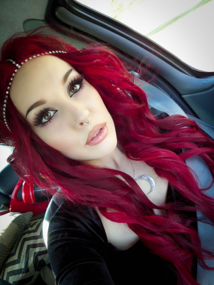 I totally done my hair this color. And it is amazing, I get so many compliments on the color.