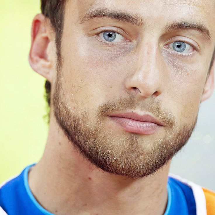 Claudio Marchisio.......good player and nice to look at ;)