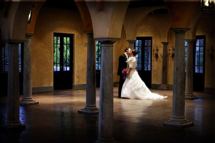 Avianto:  wedding venue