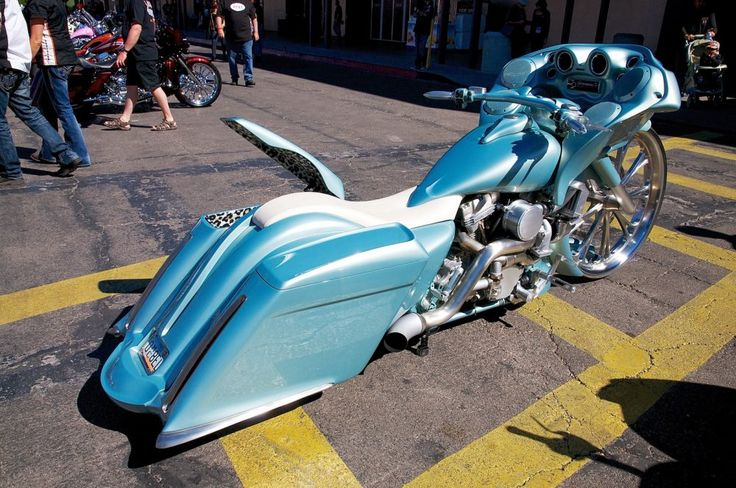Hatred Customs 2013 Street Glide  [ 8 ] | Gallery                                                                                                                                                                                 More