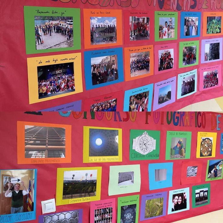 Concursos fotográficos #agusfiestas16