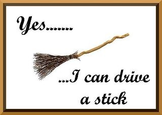 Funny  :)Laugh, Halloween Cards, Quotes, Drive, Sticks, Funny Stuff, Humor, Funnystuff, True Stories