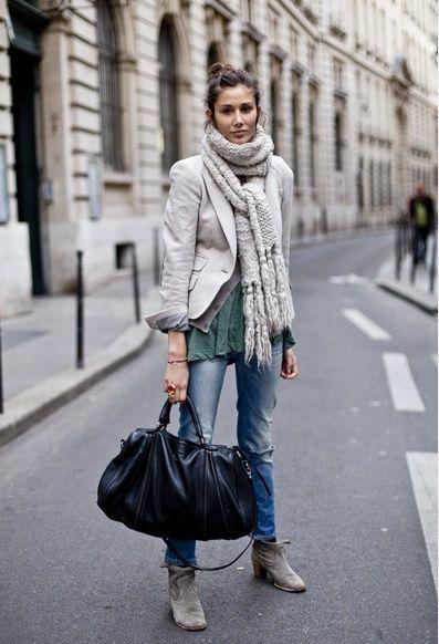 80 looks com cachecol para ele e ela no inverno | Fashion, Sweaters, leggings