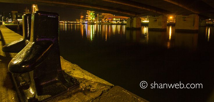 Tall Ships, Belfast, Northern Ireland