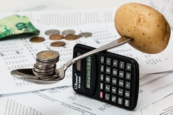 5 trucos para ahorrar dinero en casa - http://www.organizartemagazine.com/5-trucos-para-ahorrar-dinero-en-casa/